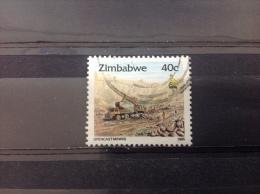 Zimbabwe - Cultuur Van Zimbabwe (40) 1995 - Zimbabwe (1980-...)