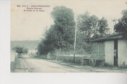 Chantraines Avenue De La Gare - Unclassified