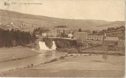 Coo - La Cascade Et Panorama - Stavelot