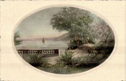 CPA ILLUSTRATEUR , ANDERS , H.CH. , W . - Künstlerkarten