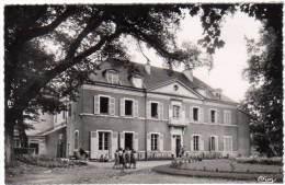 Montfort - Le Château - Autres Communes