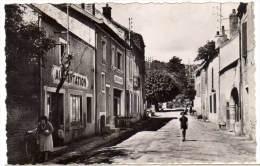 Fixin - Relais Du C.A.F., Ses Spécialités ... - France
