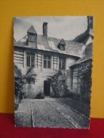 CPA- 38 Isère - Monastère De La Grande Chartreuse, Une Cellule & Son Jardin - Circulé 1962 - Chartreuse