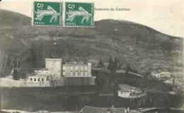 Gard : Lasalle, Hameau De Calviac - France