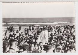 13 - SAINTES MARIES DE LA MER - Pélerinage - Carte Très Animée ! - Saintes Maries De La Mer