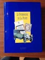 FLOHIC Le Patrimoine De La Poste 480 Pages 1996 - Frankrijk