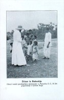 AK MISSIONEN BENGALSKA MISIJA Die Jungs In Bengali INDIA Bengali MISSION MISIONAR MESARIC SLOWENIEN ALTE POSTKARTEN - Missions