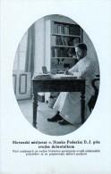AK MISSIONEN SLOWENIEN BENGALSKA MISIJA Bengali MISSION SLOWENIEN MISSIONARISCHEN STANKO PODERZAJ ALTE POSTKARTEN - Missions