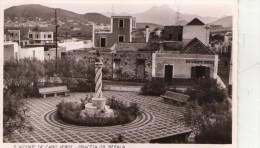 SAO  VICENTE  DE  CAPO  VERDE - Capo Verde