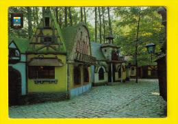 STAD HAMELN MELI-PARK ADINKERKE DE PANNE PLOPSALAND KABOUTER PLOP Kermis Foire Fair Kirmis Luna-park Parc Attraction 542 - De Panne