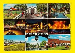 MELI-PARK MULTIVIEUWS MULTIVUES ADINKERKE DE PANNE PLOPSALAND Kermis Foire Fair Kirmis Luna-park Parc Attraction 556 - De Panne