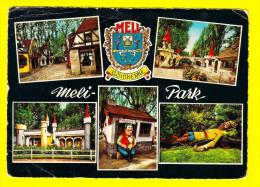 MELI-PARK MULTIVIEUWS MULTIVUES ADINKERKE DE PANNE PLOPSALAND Kermis Foire Fair Kirmis Luna-park Parc Attraction 577 - De Panne