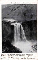 Transvaal The Waterfall Waterval Bovan Thomas Lee Barberton - Südafrika