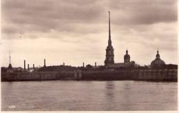 LENINGRAD  , SAN PIETROBURGO - Russie