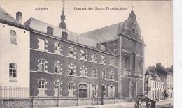 SOIGNES - COUVENT DES SOEURS FRANSCISCAINES - Soignies