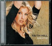 FAITH  HILL  * BREATHE * - Country & Folk