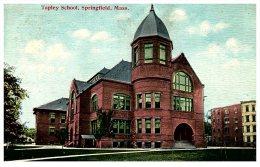 15507  MA Springfield 1905  Tapley School