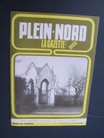Plein Nord 134 1987 LONGUEVAL MARQUILLIES WISSANT SANTES LIESSIES ANOR LEFAVRIL FROMELLES FRESSAIN COUTICHES ROUCOURT - Picardie - Nord-Pas-de-Calais