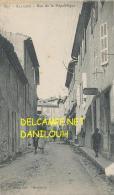 13 --- ALLAUCH    Rue De La République   897   HERBORISTERIE PONCET  à Droite - Allauch
