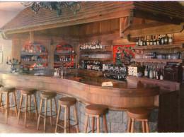 Haute-Goulaine.. Hôtel-Restaurant.. La Lande St-Martin.. Le Bar - Haute-Goulaine