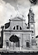 S. Nicolò. (Ferrara). Chiesa E Campanile - Ferrara
