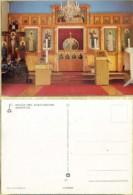 Ak Finnland - Helsinki - Nilsiän Ort. Rukoushuone - Ikonostas - Kirche,churh,Eglise - Innenaufnahme - Kirchen U. Kathedralen