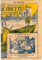 Les Nouvelles Devinettes Illustrées - 2 Volets  (68969) - Fiches Illustrées