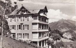 CHALET LE VAGEBOND LEYSIN - VD Vaud
