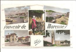 MARENNES  Multivues - Marennes