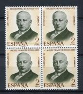 España 1970. Edifil 1976 X 16 ** MNH. - 1931-Hoy: 2ª República - ... Juan Carlos I