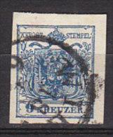 PGL CC152 - OSTERREICH AUSTRIA Yv N°5 WIEN - Usati