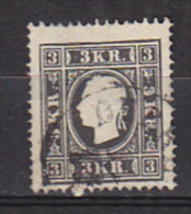 PGL CC161 - OSTERREICH AUSTRIA Yv N°12 - 1850-1918 Imperium