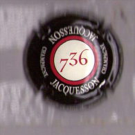 CHAMPAGNE - JACQUESSON & Fils  N° 19 C - Champagne