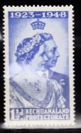 Bechuanaland, 1948, SG 136, Mint Hinged - 1885-1964 Protectorat Du Bechuanaland