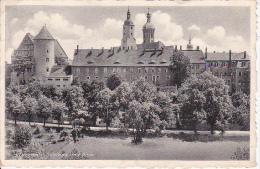 AK Wurzen - Schloss Und Dom - 1939 (5265) - Wurzen