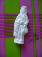 F�ve plastique Serie NORDIA Santons : Villageois 3