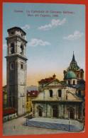 Torino 1934 - Cartolina Viaggiata- La Cattedrale ( S. Giovanni Battista) - Meo Del Caprino (1498) - Churches