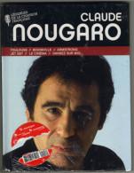 Claude NOUGARO : Légendes De La Chanson Française - Jazz