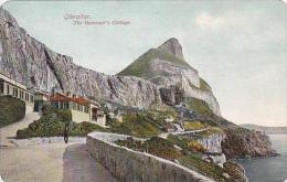 Gibraltar Governors Cottage - Gibraltar