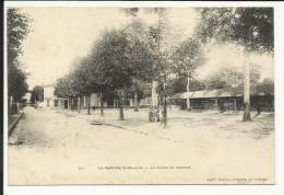 LA VARENNE SAINT HILAIRE , La Place Du Marché - Chennevieres Sur Marne
