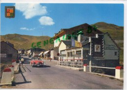 ANDORRE - PAS DE LA CASE - ENTREE ANDORRE DE LA FRANCE - Andorra