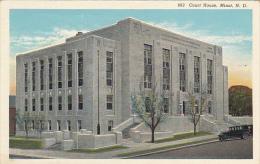 North Dakota Minot Court House - Minot