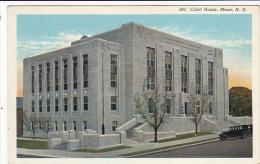 North Dakota Minot Ward County Court House - Minot