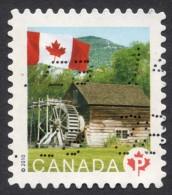 Canada, P. 2010, Mi # 2598, Used - Usati