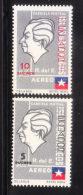 Ecuador 1963 Surcharged And Overprinted MNH - Equateur