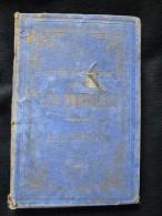 GUIDE SOUVENIR DES PYRENEES SUR LUCHON DES ANNEES 1880 - Livres, BD, Revues