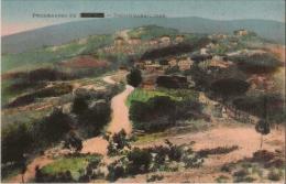 PROMENADES DE BROUMMANA LIBAN  1932 - Liban