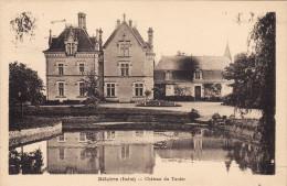 Bélabre - Chateau Du Tardet - France