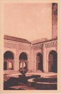 CPA Tlemcen - Cour De La Grande Mosquée (5313) - Tlemcen
