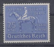 DR Minr.698 Postfrisch - Deutschland